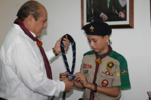 00003Scouts
